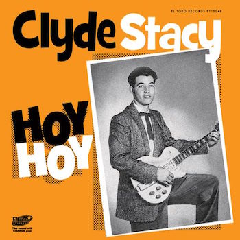 Stacy ,Clyde - Hoy Hoy + 3 ( ltd Ep )